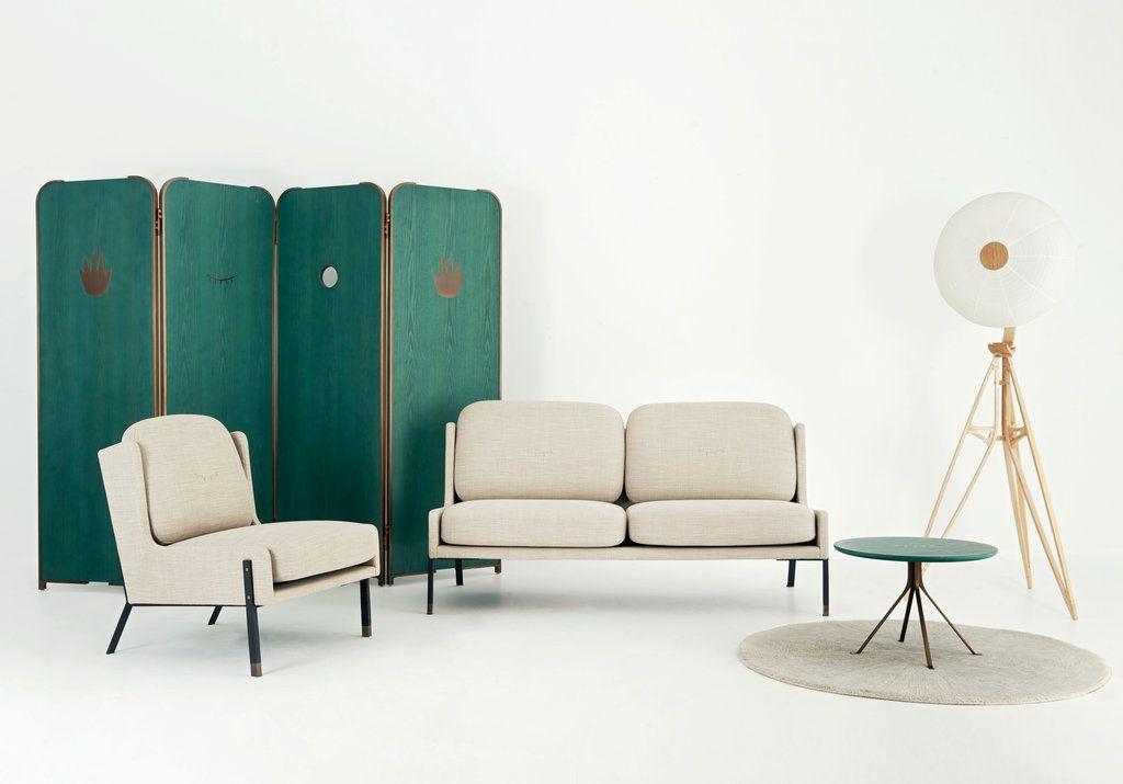 By Design | The Elegant, Thoughtful Furniture Of Yabu Pushelberg