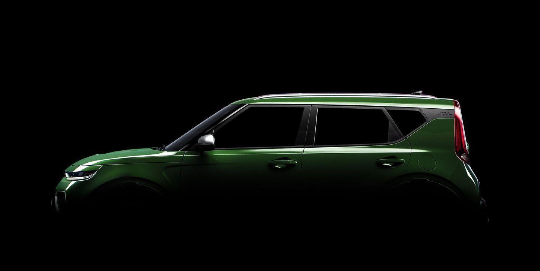 The 2020 Kia Soul Will Be Green, Is Coming Soon   Kia soul ...
