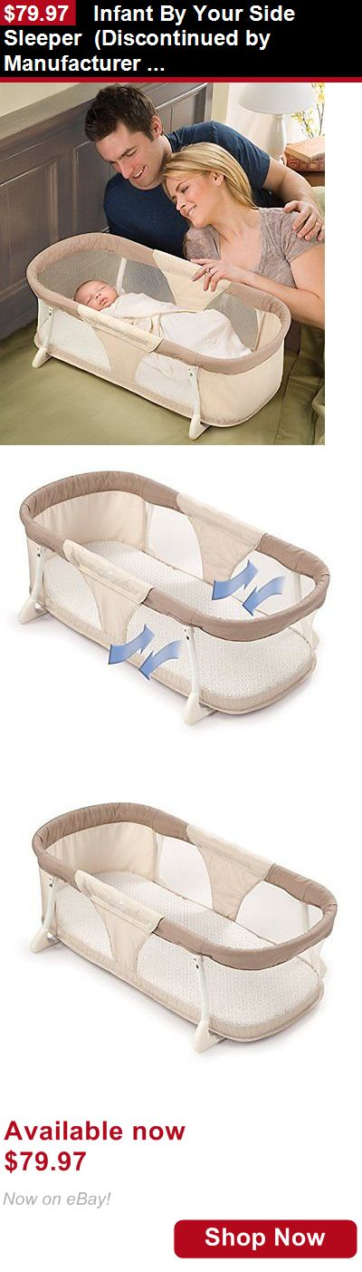 ca1e0a804 Baby Co-Sleepers  Infant By Your Side Sleeper (Discontinued By ...