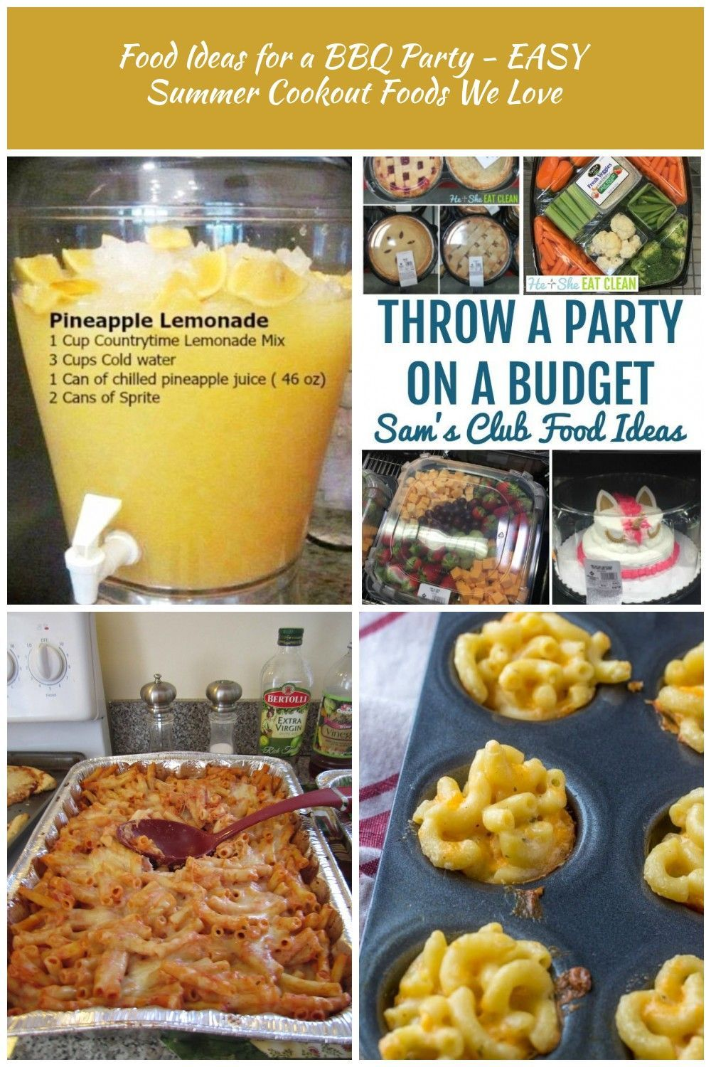 Punch and Lemonade Drink Recipes for a Crowd or party - ST1122019 - Hey Moms, having a birthday party, baby shower, cookout or holiday party?  This Pineapple lemonade is SO cheap and easy to make and is a CROWD pleaser Cheap Party food Food Ideas for a BBQ Party - EASY Summer Cookout Foods We Love #pineapplelemonade Punch and Lemonade Drink Recipes for a Crowd or party - ST1122019 - Hey Moms, having a birthday party, baby shower, cookout or holiday party?  This Pineapple lemonade is SO cheap and #pineapplelemonade