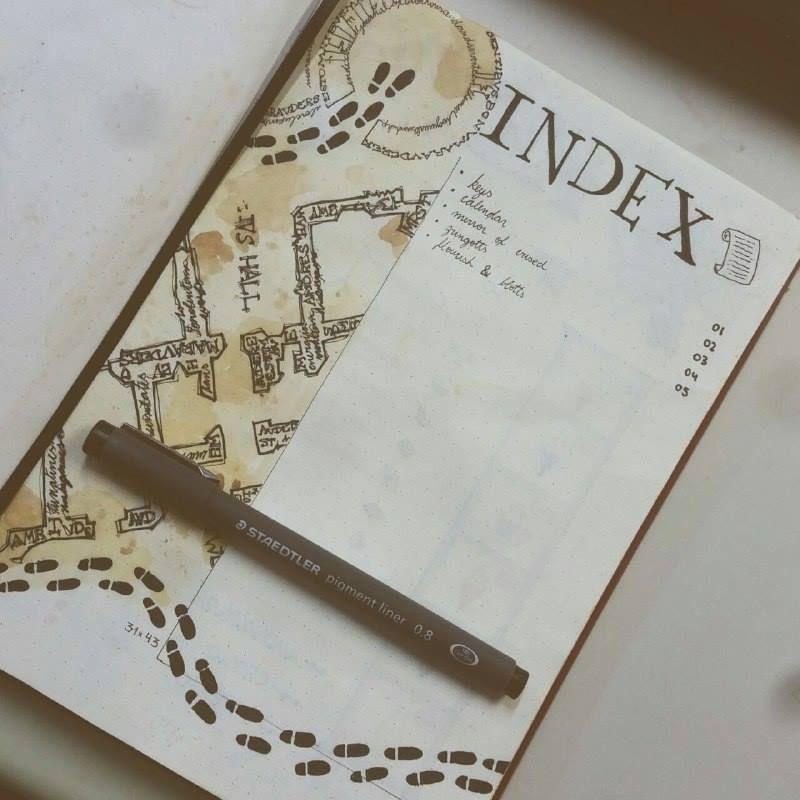16406644 10210526830059560 4731379637744749747 N Jpg 800 800 Bullet Journal Books Bullet Journal Inspiration Bullet Journal Layout