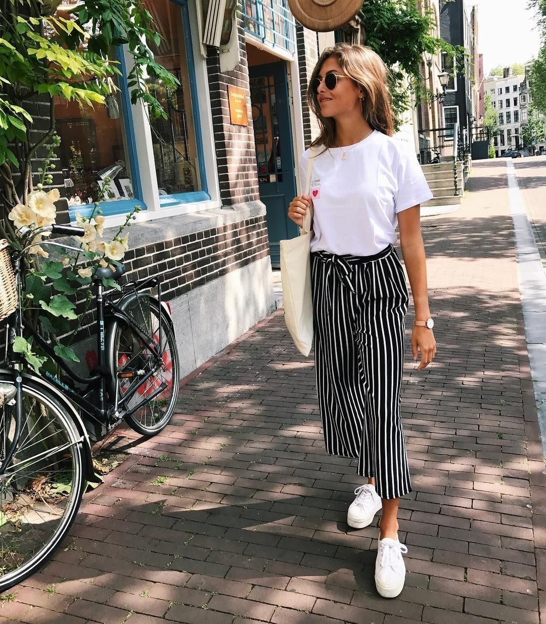 53 Amazing Spring Fashionable Outfits 2019 That Inspire