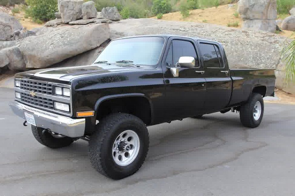 1984 chevy pickup | Trucks Modification | Chevy | Pinterest