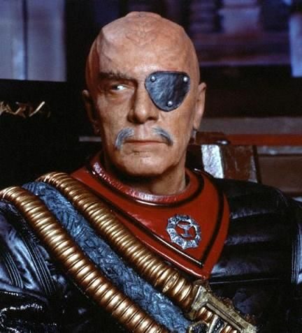 Prepare For Rickrolling With Never Gonna Give You Up In Klingon Star Trek History Star Trek 4 Star Trek Characters