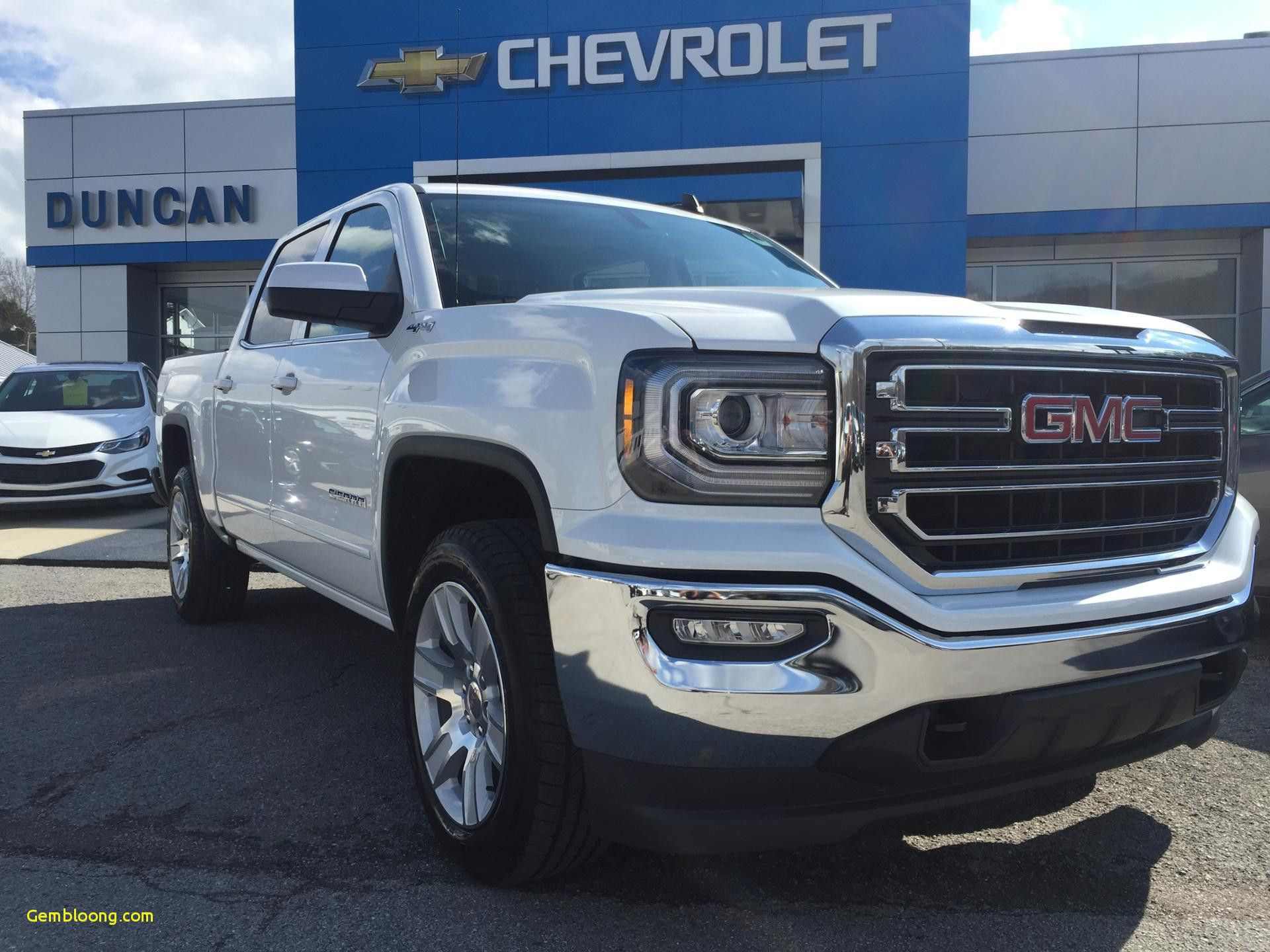 2018 Gmc Canyon 8 Speed Transmission Gmc Canyon Gmc Vehicles