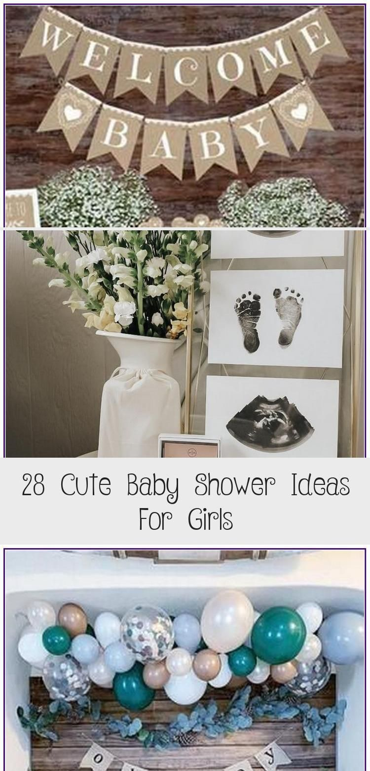 , 28 Cute Baby Shower Ideas For Girls, My Babies Blog 2020, My Babies Blog 2020