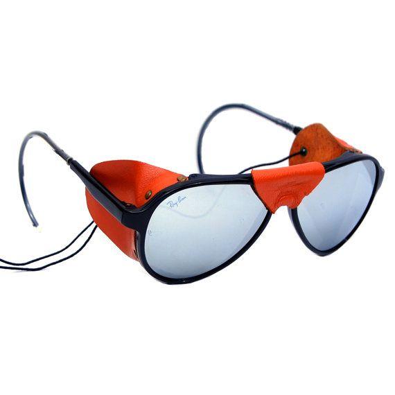 ray ban sonnenbrillen mit leder