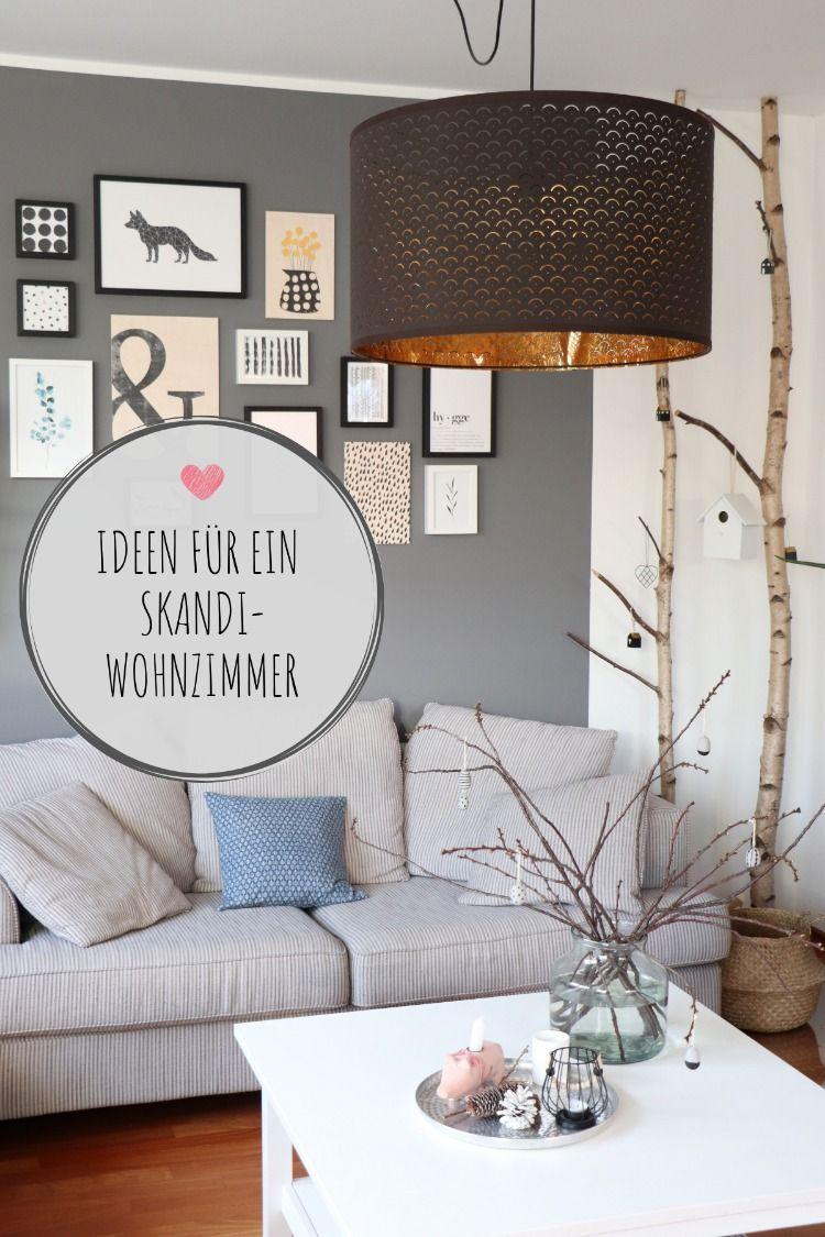 Photo of Soggiorno in stile scandinavo: idee e ispirazione