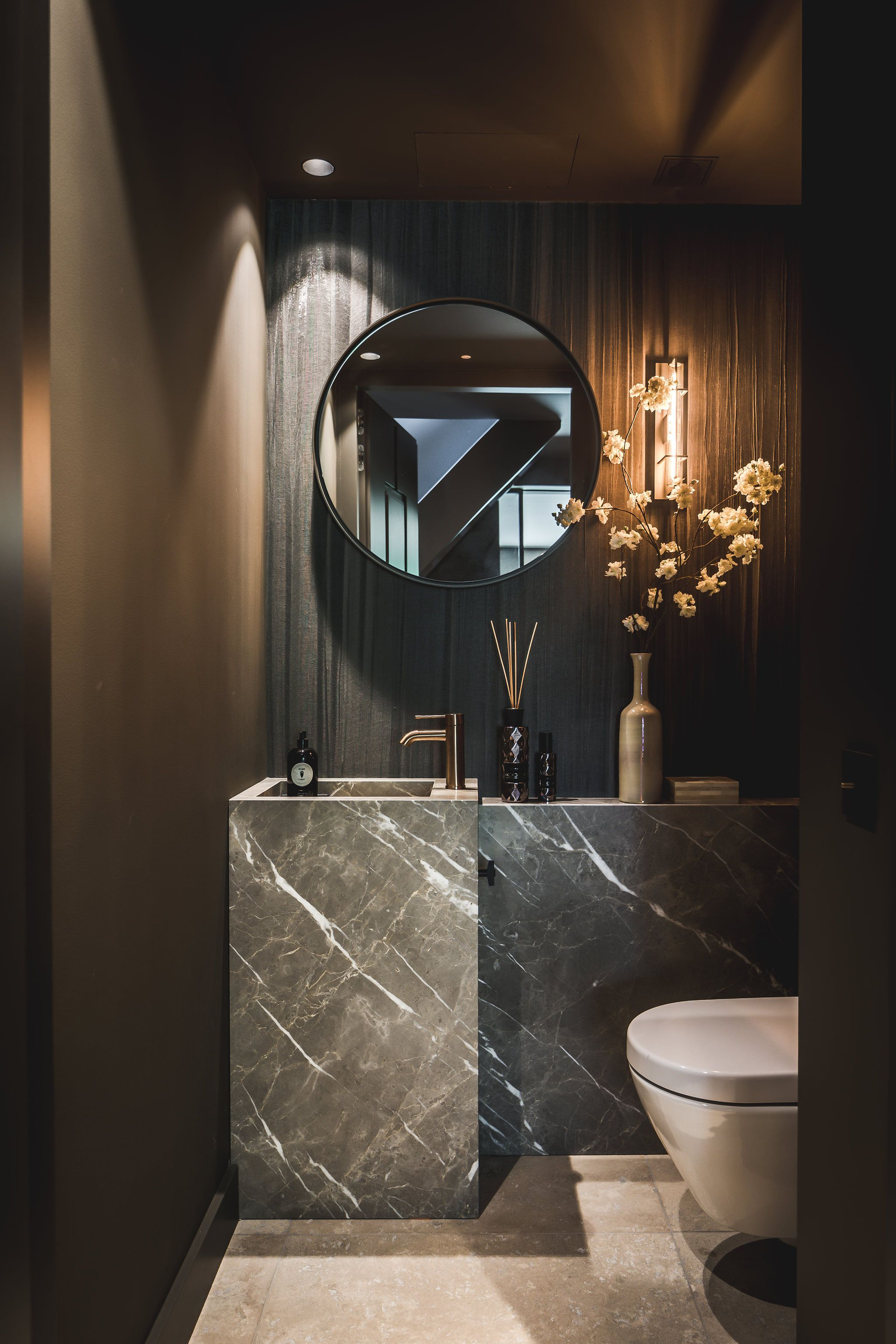 Kabaz Laren Architectenbureau Laren Kabaz Bathrooms In 2019 Baños Modernos