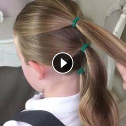 Best 12 Veja Que Penteado Mais Fácil De - Hair Beauty