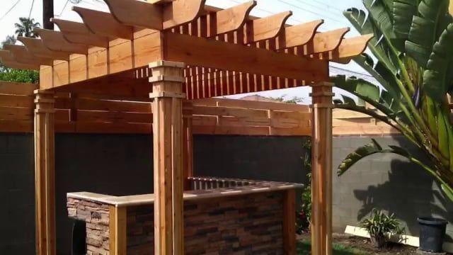 Pasadena Patio Repairs Balcony Repair 626 639 Roof 7663