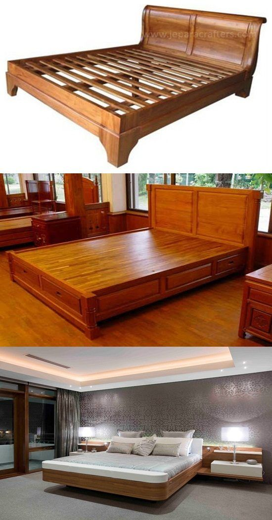 Indonesian Teak Furniture For Bedrooms Http Interiordesign4 Com Indonesian Teak Furniture For Bedro Elegant Kitchen Design Wooden Bed Design Teak Furniture