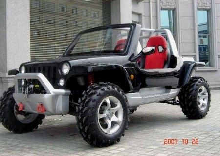 Chinese Clone Wars Jeepzter Hurricane Replica Jeepn 4ever