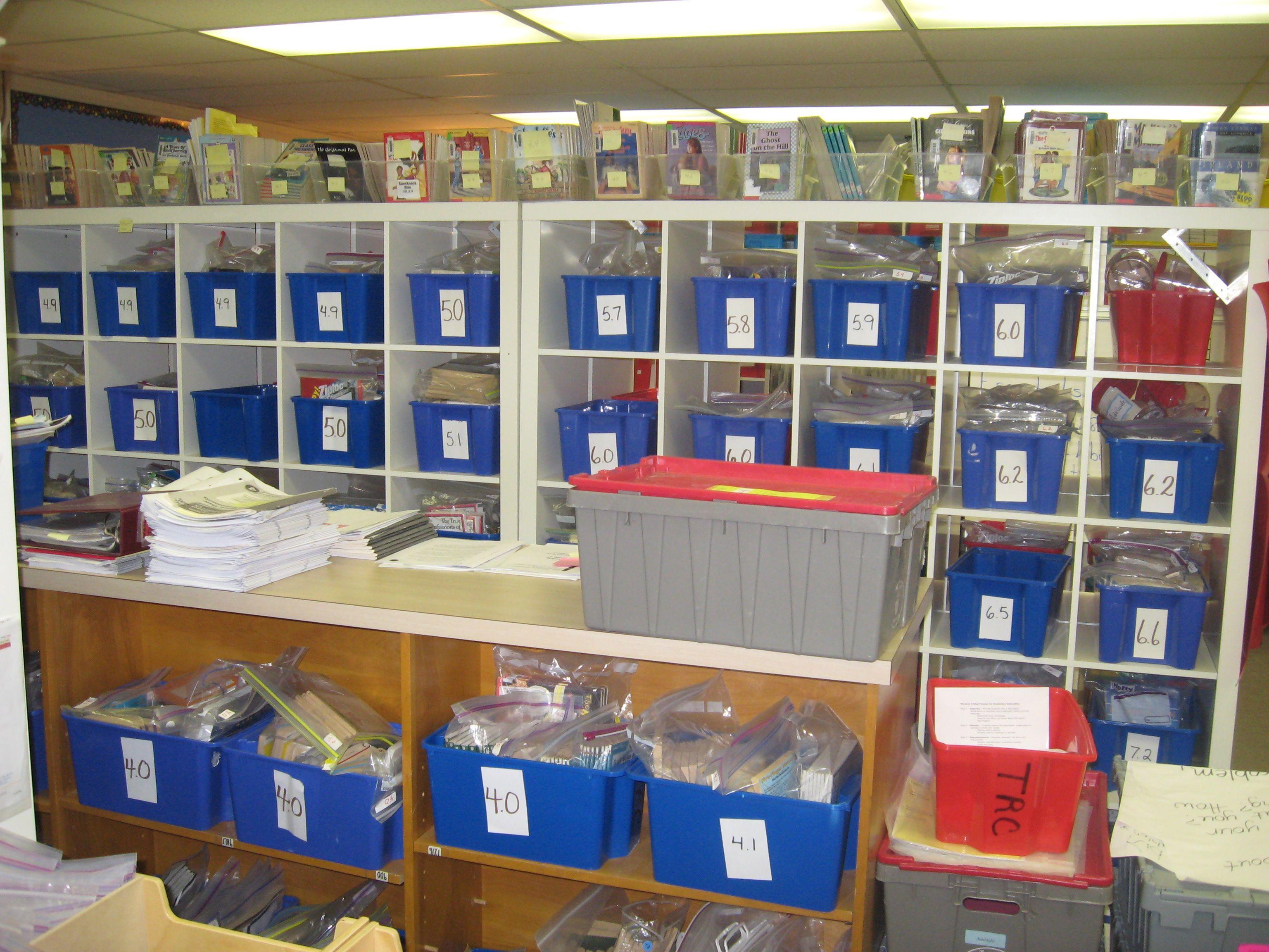 teacher resource rooms | Teacher Resource Room at Adelaide ...
