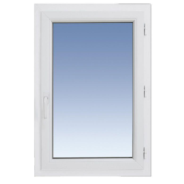 bien choisir le matériau de vos fenêtres | salle de bains et salle - Fenetre Pvc Salle De Bain