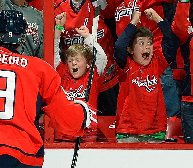 These kids rule. His face is probably what I look like watching an Auburn  game   they win fc99df7a4