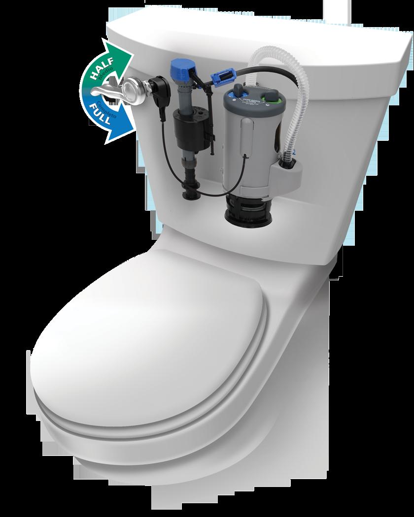 Duo Flush System Dual Flush Toilet Converter Dual Flush Toilet Toilet Flush