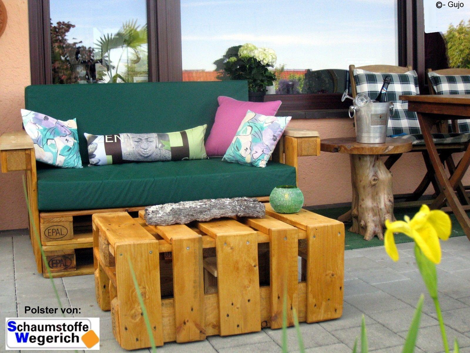 Palettenpolster Palettenkissen Auflage Lounge Schaumstoff Rg 35 Sitzpolster Paletten Polster Paletten Kissen Möbel Aus Paletten