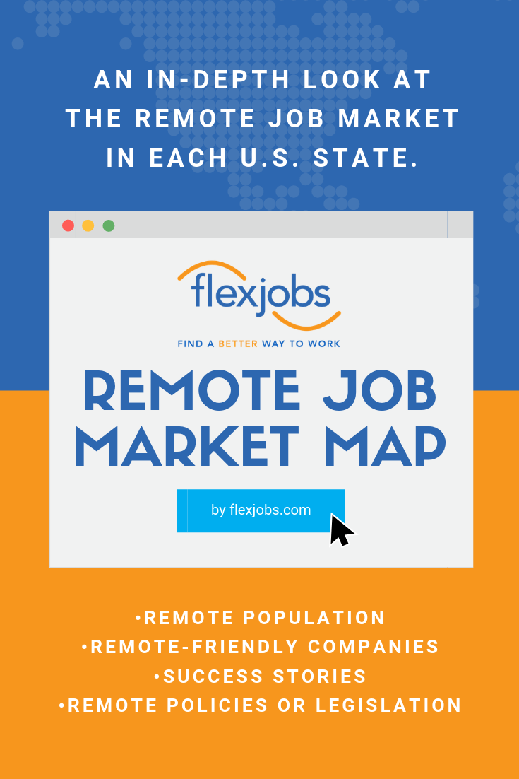 To Put You In The Driver S Seat Flexjobs Features A Remote Job