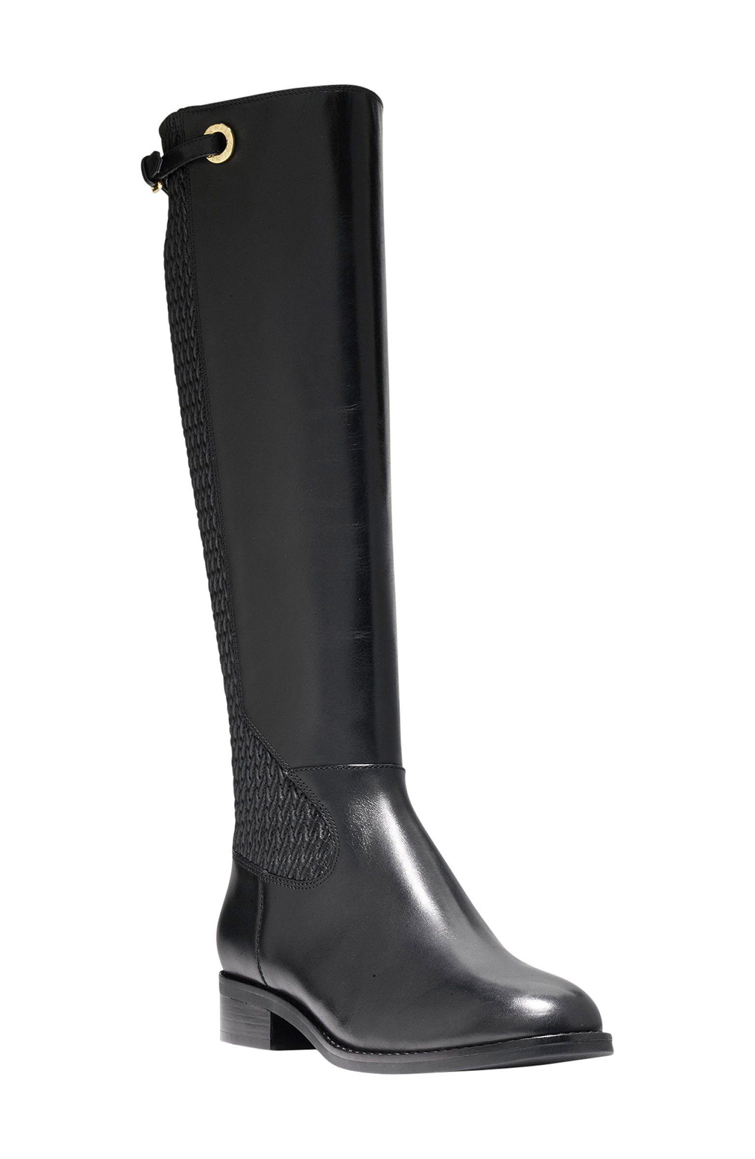 orthopedic tall boots