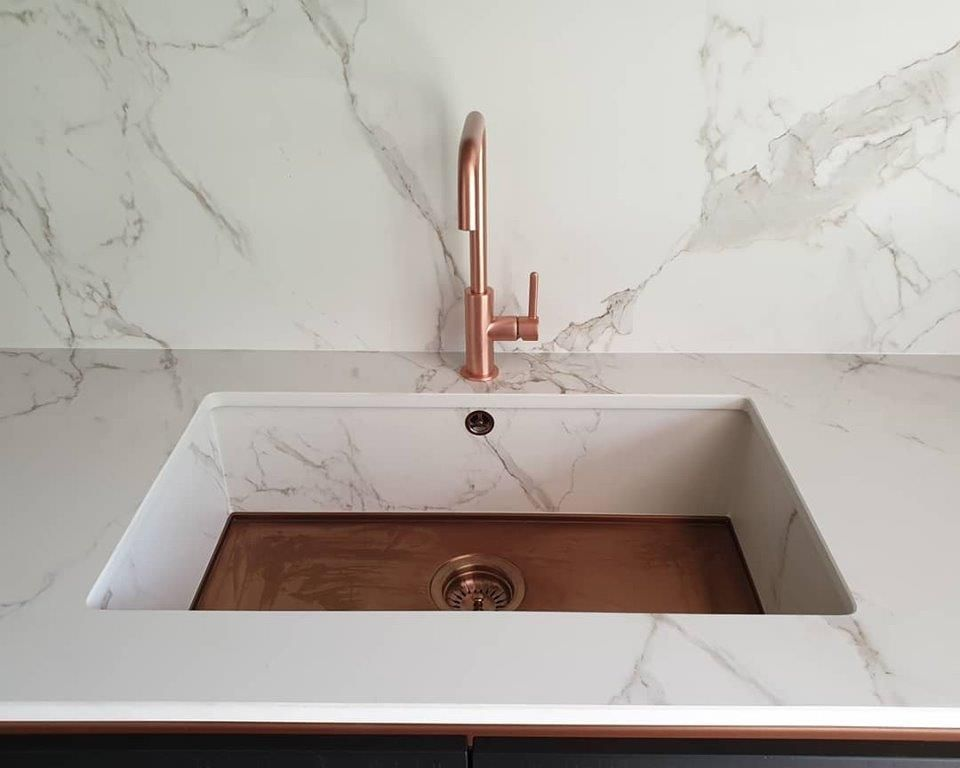 1810 Axix Sink In 2020 Sink Dekton Kitchen Worktop