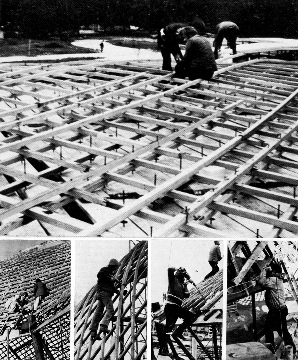 OttoMultihalle construction2
