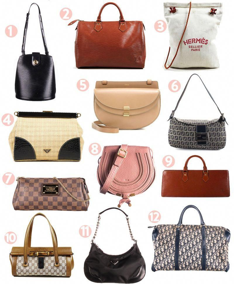 7c0766bb602c Here's Where You Can Get Luxury Designer Handbags Under $500 | Song of  Style #Designerhandbags #pursesunder500