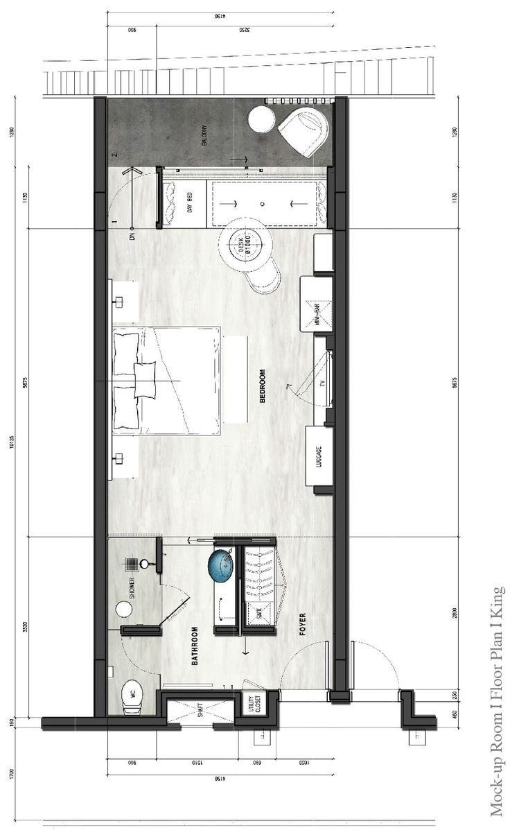 Weligama Bay Marriott Resort Sri Lanka Hotel Floor Plan Hotel Room Plan Hotel Room Design
