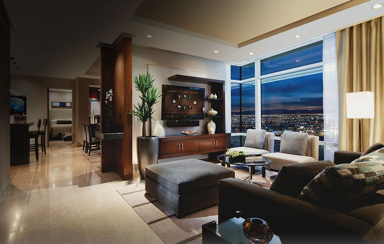 Las Vegas 2 Bedroom Suite Hotels Exterior Property Willing To Settle For The 2 Bed Penthouse Suite  Favorite .