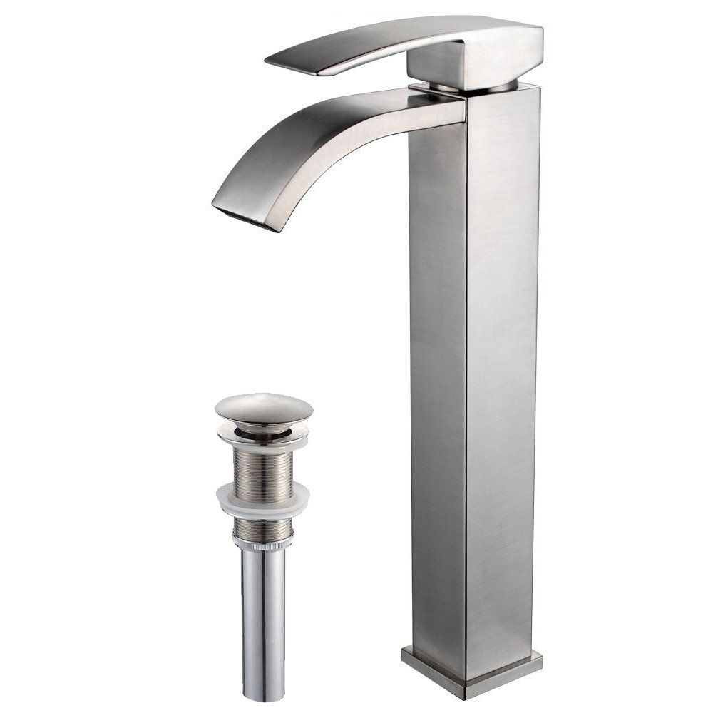 sb neo e speakman sink faucet vessel