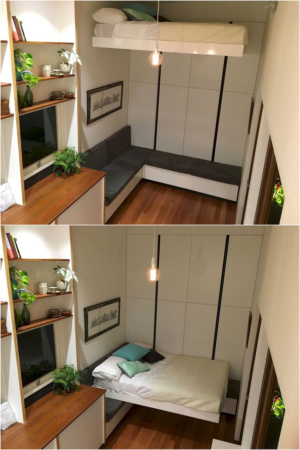 120 Tiny House Bus Designs And Decorating Ideas
