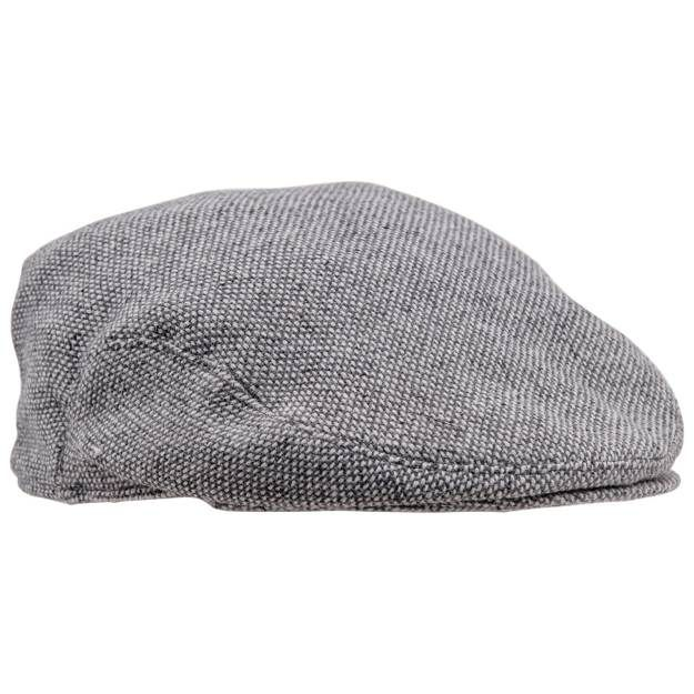 the flat cap 6 types of men�s hats for your bald head