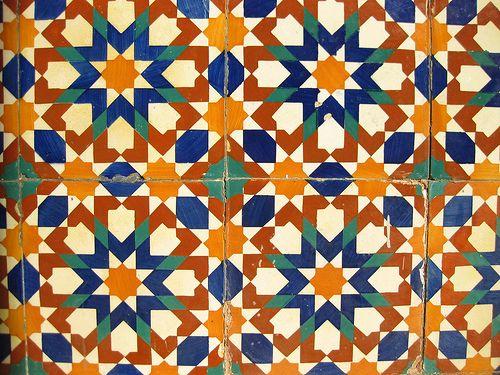 Encaustic tilesuk (£7917) Geometric 3D tile, blue square tile - fliesenspiegel glas küche