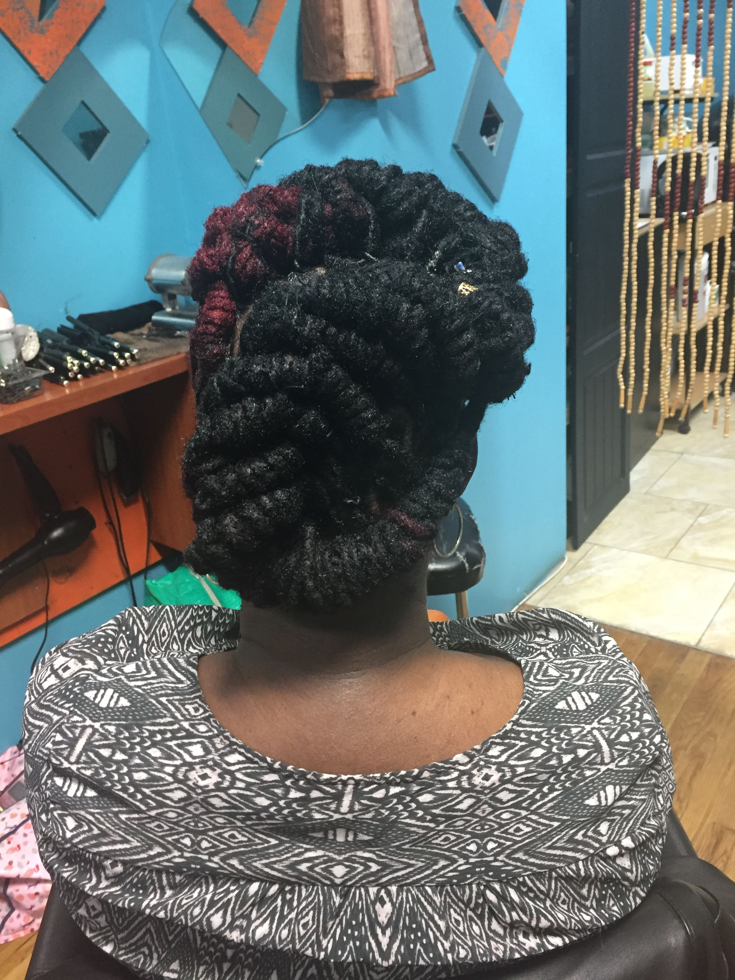 Pin by Juju Walcott on Hairstyles | Hair styles, Hair, Beauty