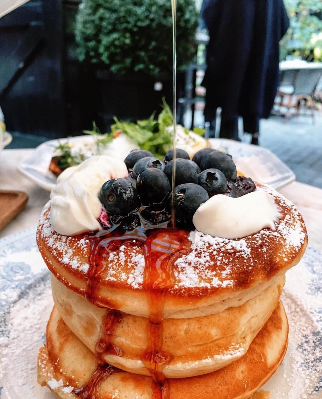 「chiltern firehouse pancakes」的圖片搜尋結果