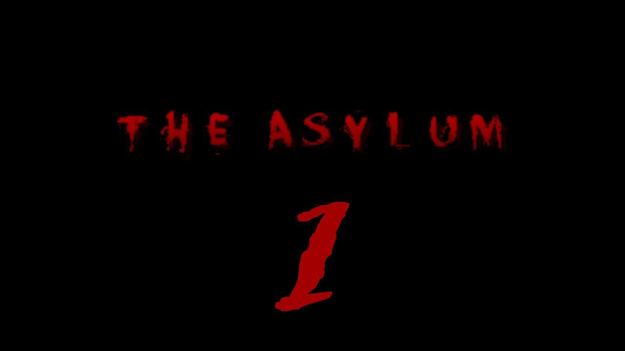 The Asylum - Minecraft Horror 01