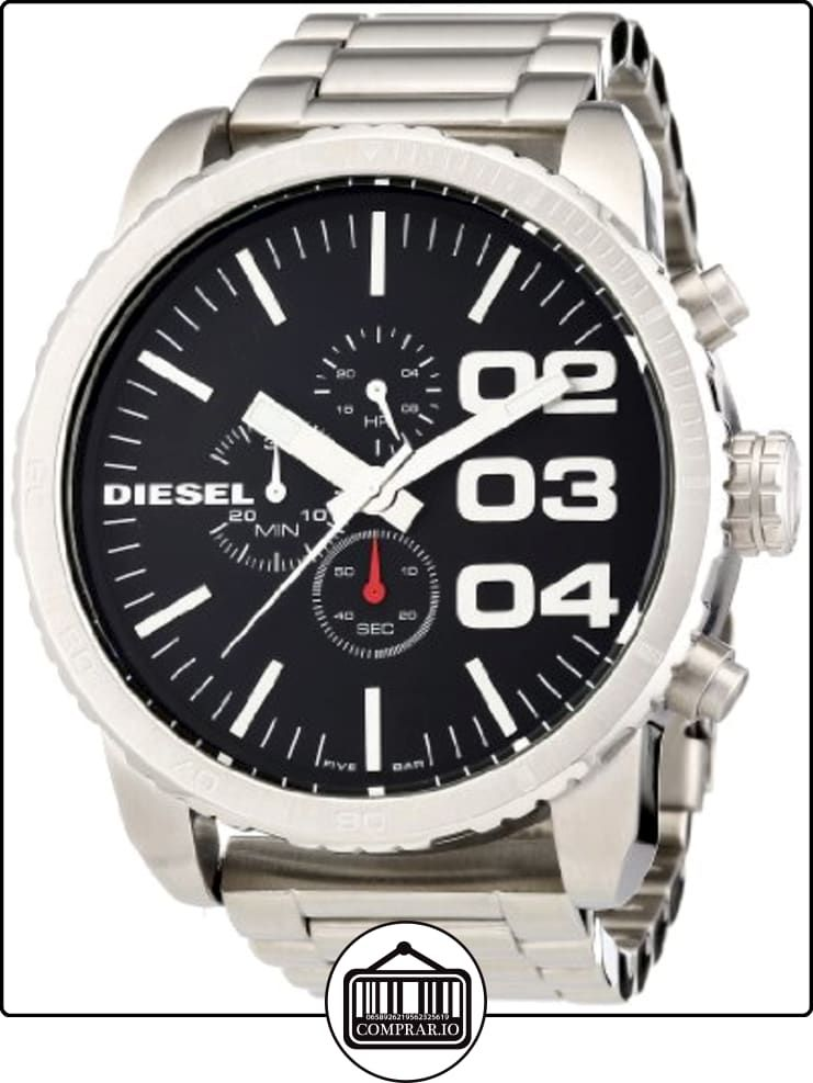 5ba90f5c028e DIESEL DZ4209 - Reloj (Reloj de pulsera