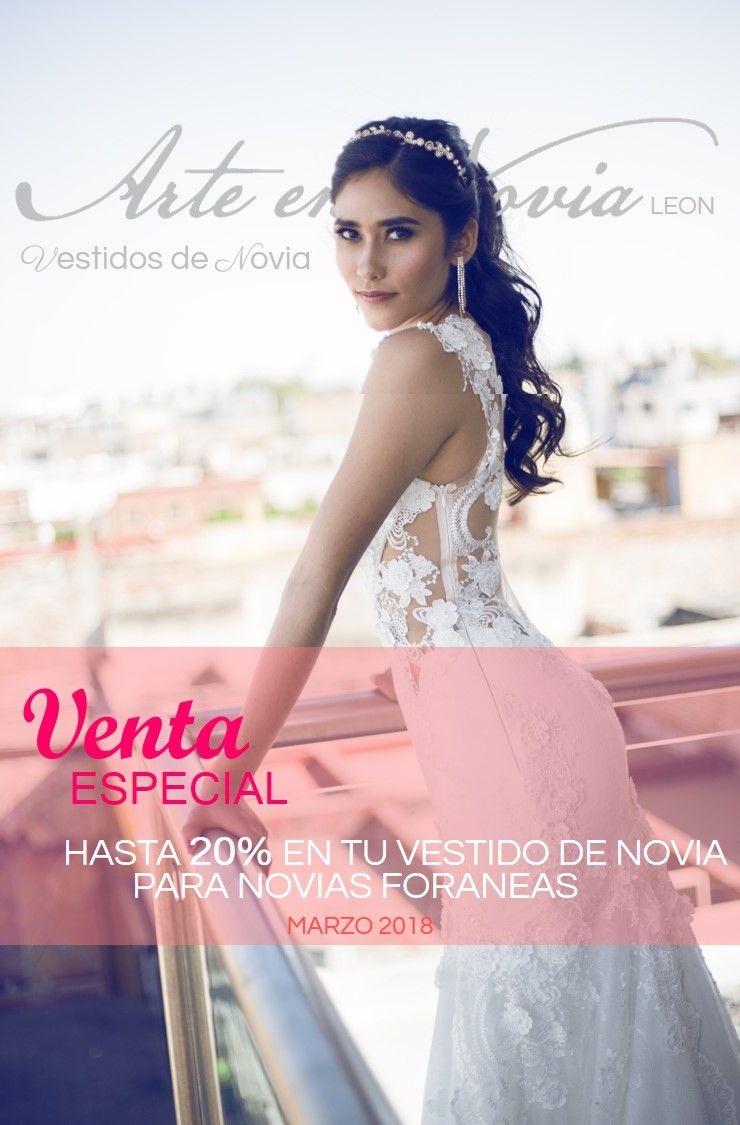 Lujo Vestidos De Novia En León Imagen - Colección de Vestidos de ...