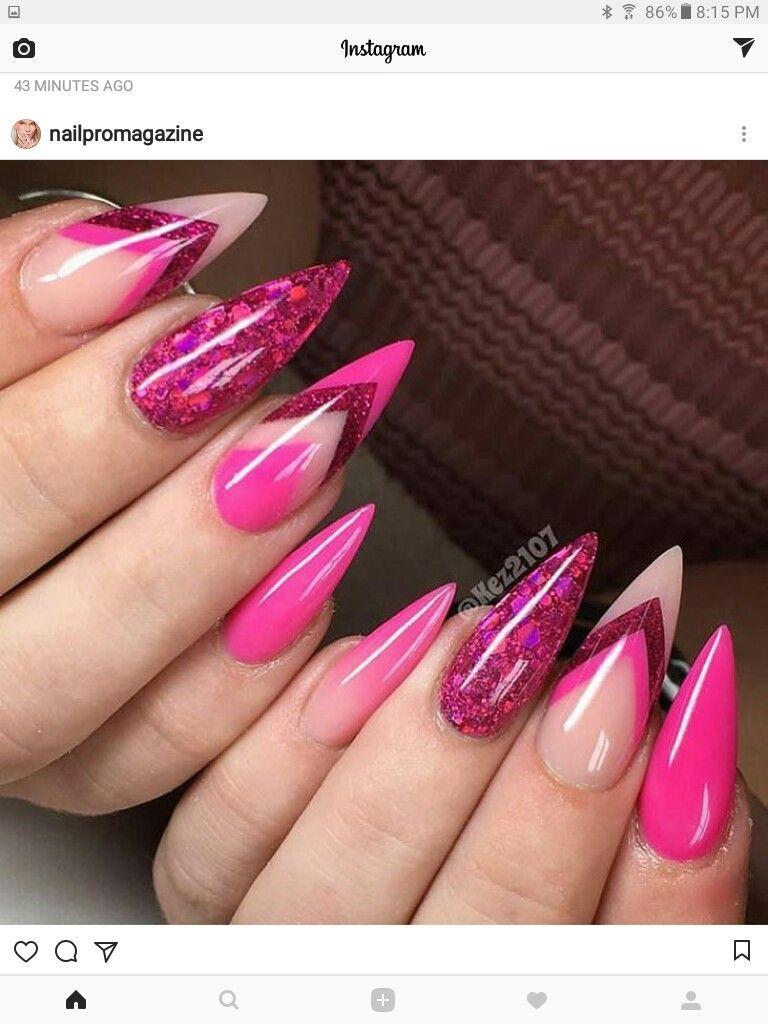 Pin von Nicole Schm auf Nail Art   Pinterest   Nagelschere ...