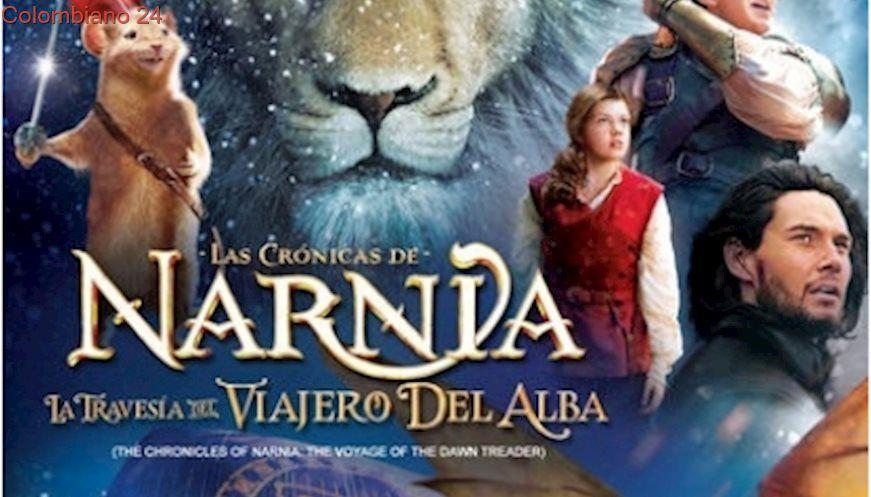 Netflix Creara Series Y Peliculas Basadas En Las Cronicas De Narnia Series Y Peliculas Narnia Y Cronica