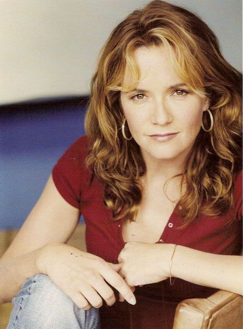 Lea Thompson. (Pre-2000)
