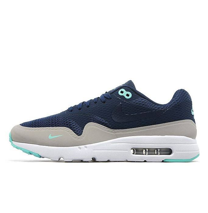 huge discount 0e10e de5b9 sweden the mini swoosh is back with this nike air max 1 ultra essential.  link