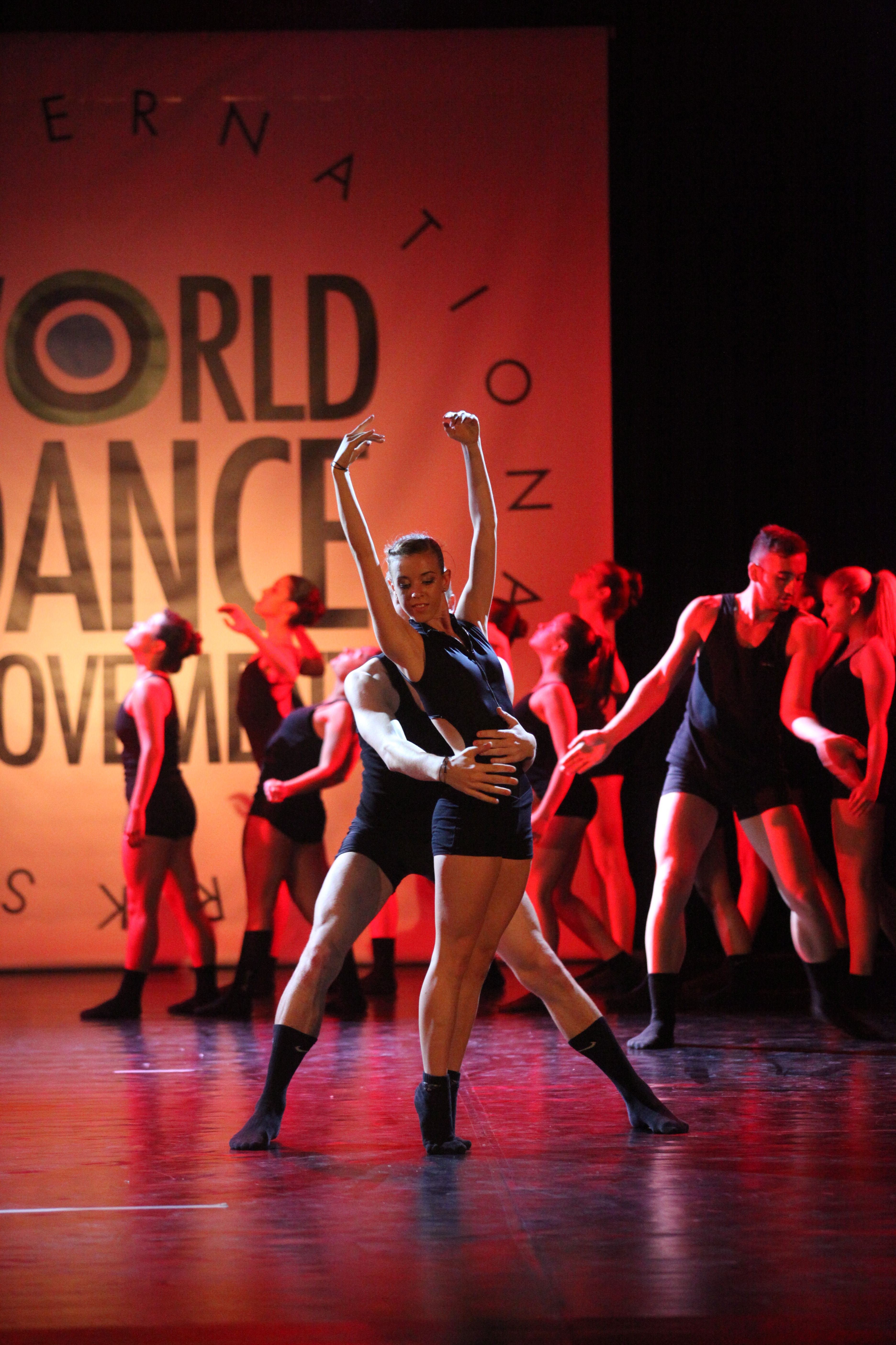 Pin on Dance: Performance and Movement