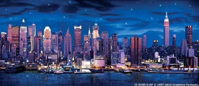 Backdrop Ci 010d S Dp New York Skyline D New York Skyline Skyline New York