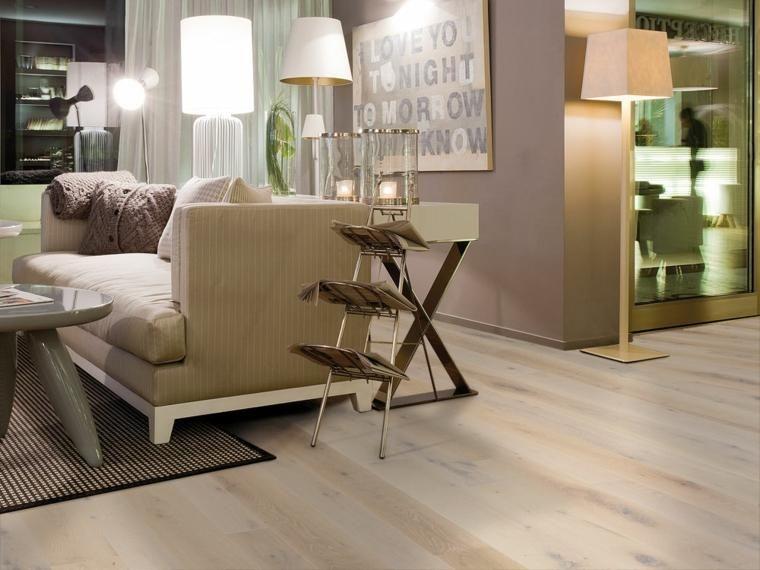 Parkett Wohnzimmer Dekoration : Laminatboden oder parkettboden welche wählen dekoration