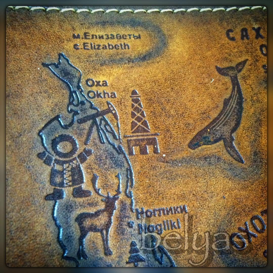 Тисним китов, оленей... Всех тисним!  #leather #leathercraft #handmade #cuero #embossedleather #тиснениенакоже  #фотоальбомручнойработы #фотоальбомназаказ #фотоальбомы #кожаныйфотоальбом  #фотоальбомчик #сахалин #сувенир #кит #олень #море #кожа #натуральнаякожа #изкожи #belyas #кожаныеаксессуары #кожаныевещи #кожаныйальбом