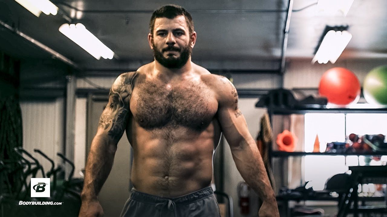 Beginnings Mat Fraser The Making Of A Champion Crossfit Fitness Wod Workout Fitfam Gym Fit Health Tr Mat Fraser Mat Fraser Crossfit Fraser Crossfit