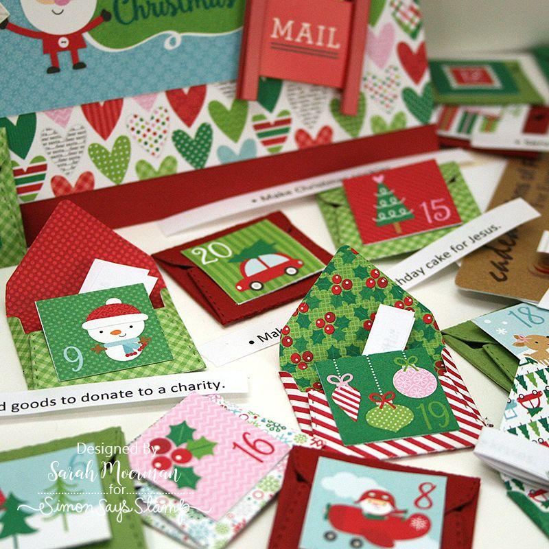 December 2016 Card Kit Reveal