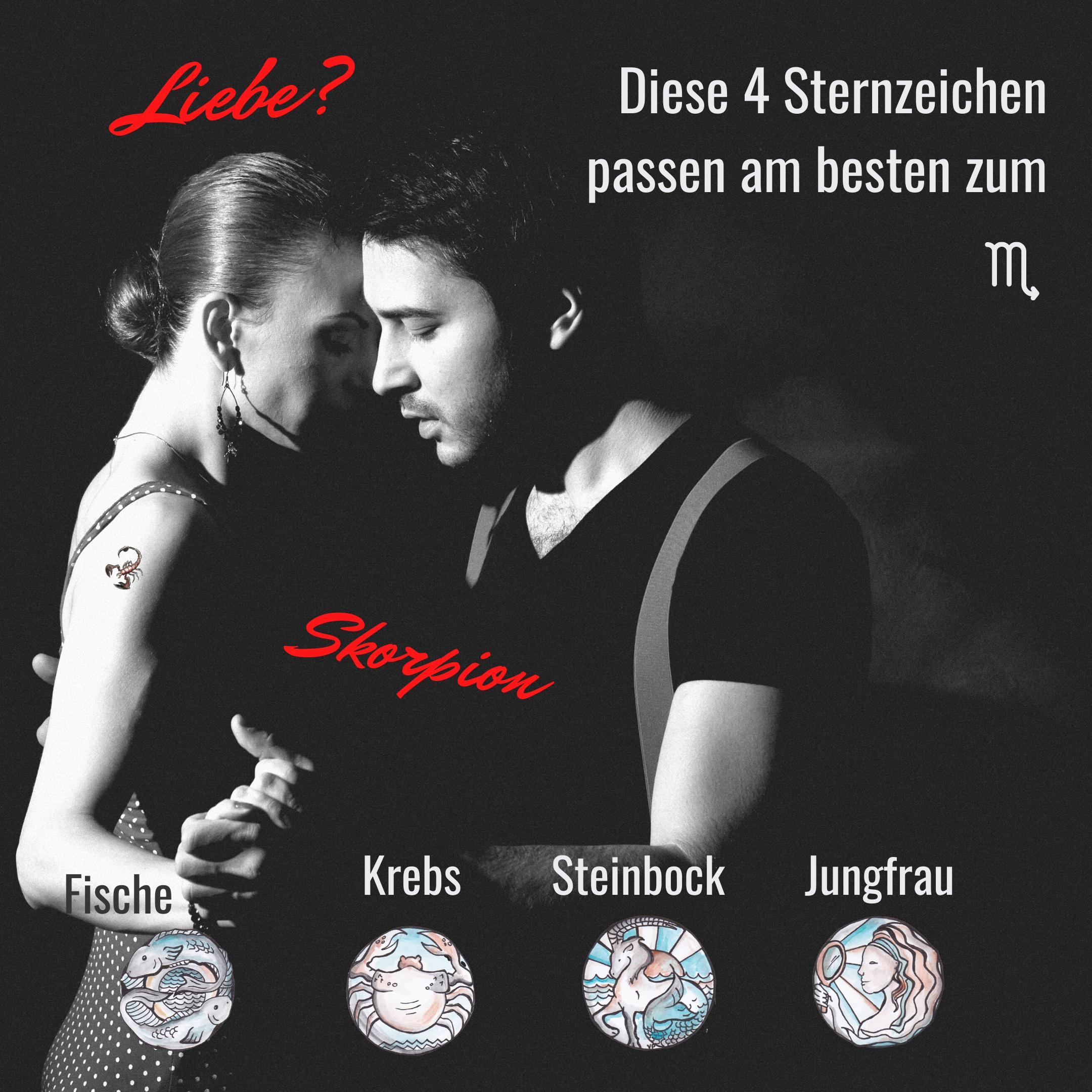 Skorpion Liebe Partnerschaft | Skorpion liebe
