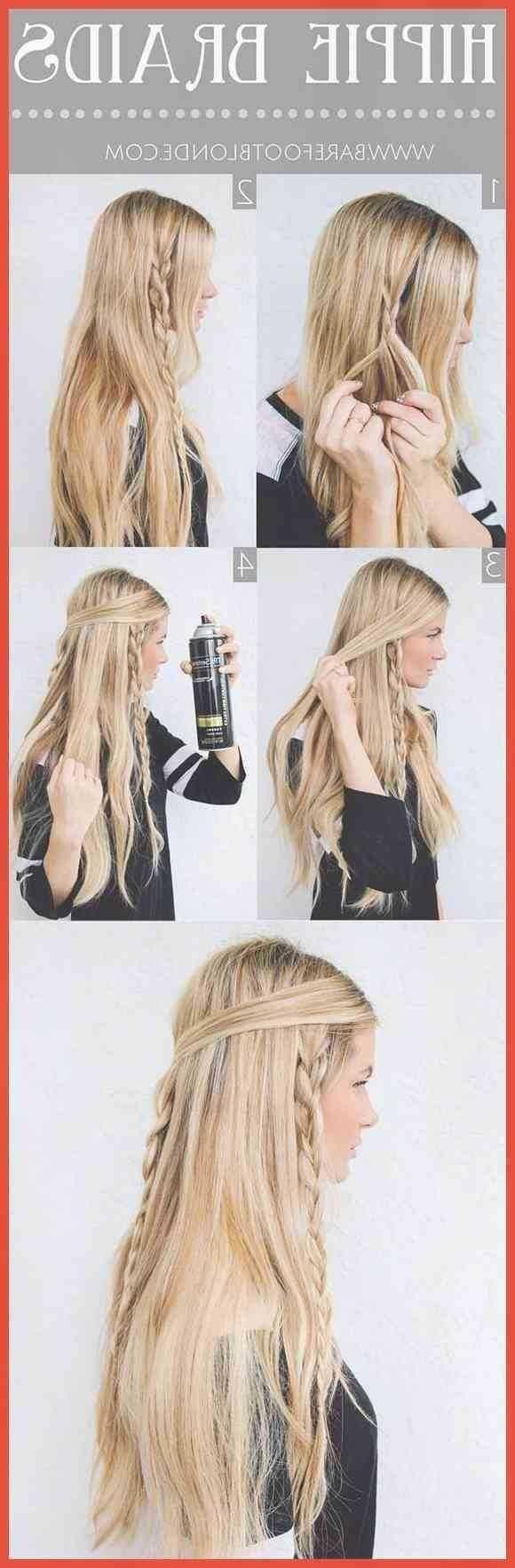 33 acconciature da festival con trecce fresche Hair Style    co